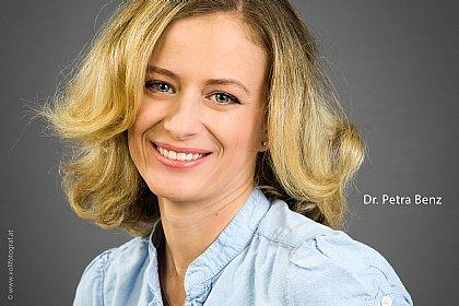 Dr.med.vet. Petra Benz Diplomate ECVO