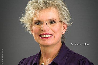 Dr. med. vet. Karin Holler