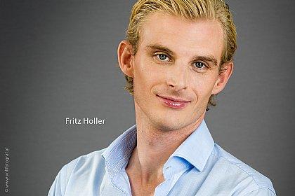 Fritz Holler